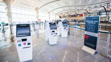 Delta Biometrics ATL
